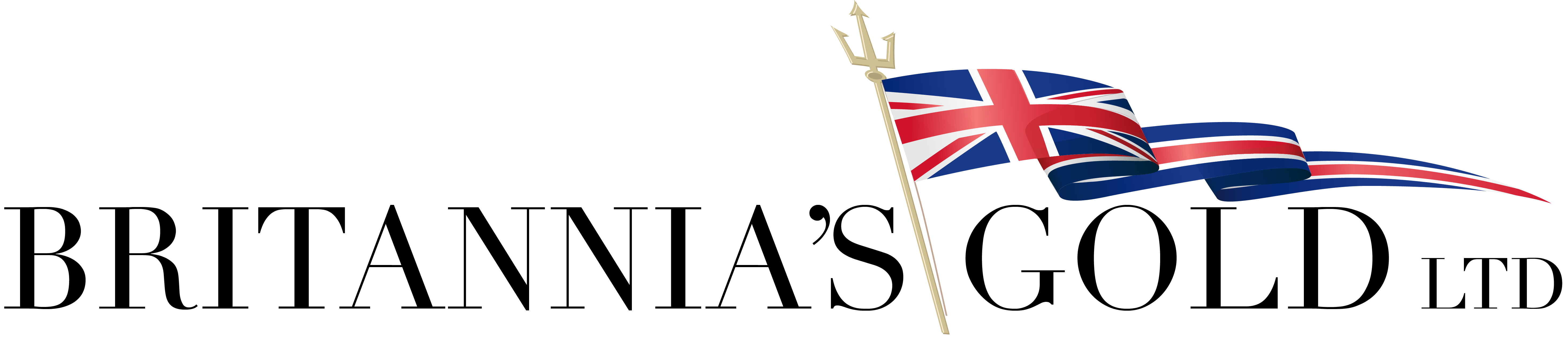 Britannia's Gold Ltd